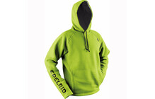 Eclipse Hoody chute green